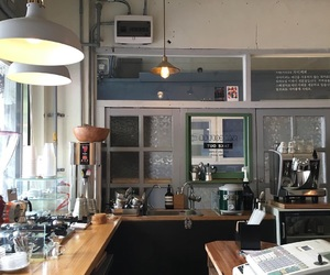 asia, asian, and cafe image