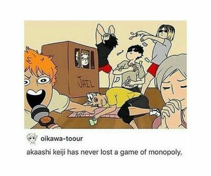 game, meme, and monopoly image
