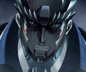 anime and terra formars image