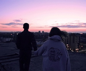 love, couple, and tumblr image