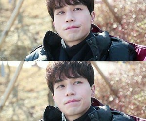 actor, goblin, and handsome image