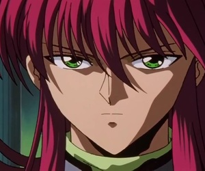 anime, daddy, and yu yu hakusho image