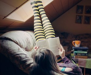 bookworm, reading, and me before you image