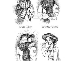 c-cassandra, comic, and funny image