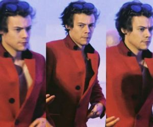 harold, 1d, and harrystyles image