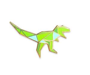 dinosaur, etsy, and t rex image