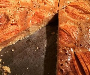 food, homemade, and patisserie image