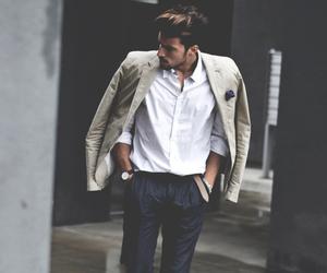 beautiful, boy, and fashion image