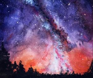 armenia, art, and cosmos image
