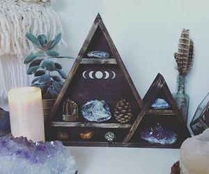 diy, pedra, and prateleira image