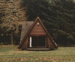 calm, home, and wood image