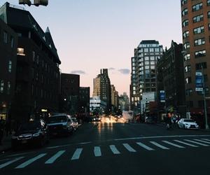 cidade, rotina, and mundo image