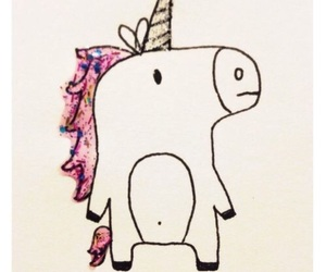 unicorn and nutella image