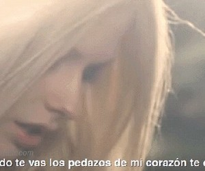 Avril Lavigne, idolos, and frases de canciones image