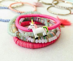 pulsera and unicornio image