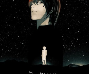 background, lockscreen, and death note image
