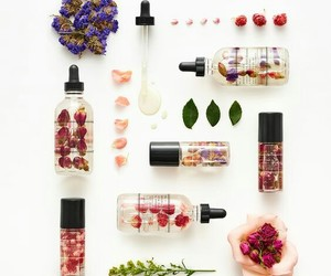 cosmetics, makeup, and oil image