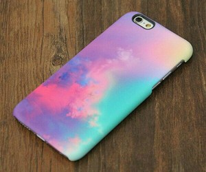 case, iphone, and colors image