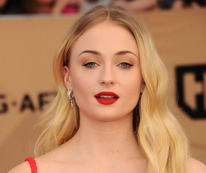 sophie turner, actress, and game of thrones image