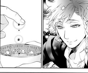 black butler, kuroshitsuji, and anime boy image
