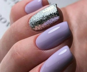 clear, glitter, and ideas image