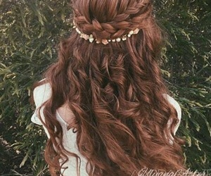 hair and myhairstyle image