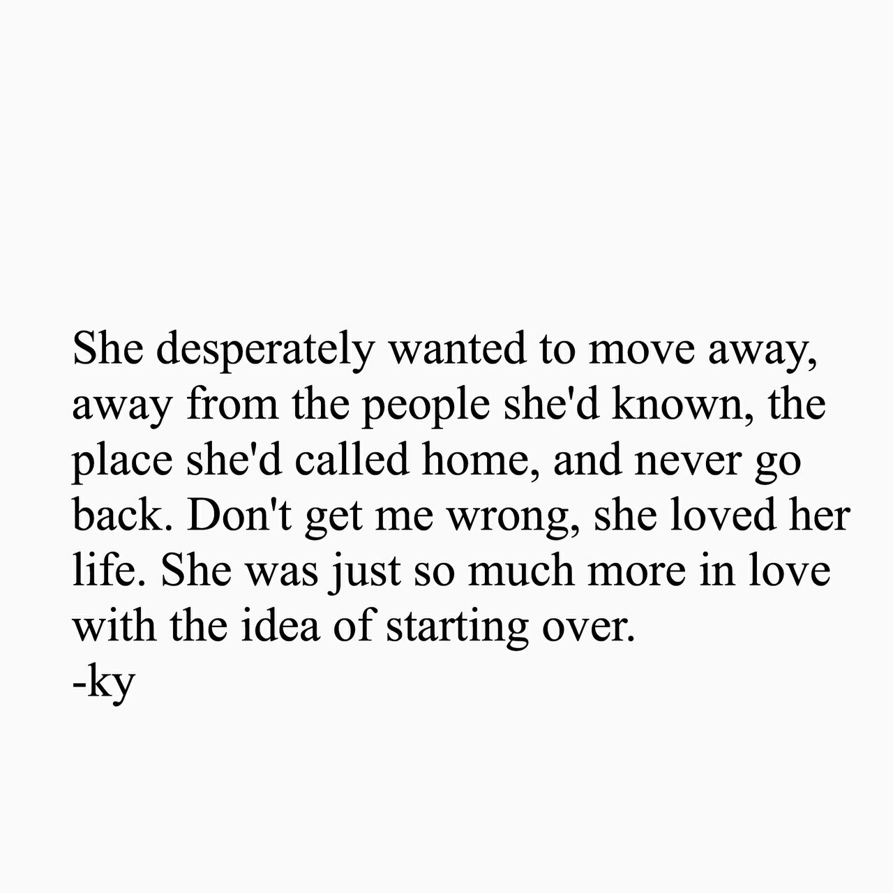 Image about love in Quotes by anna on We Heart It