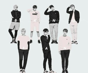 bts, kpop, and jin image
