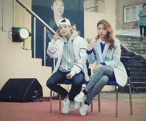 amber, kpop, and ailee image
