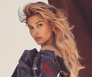 hailey baldwin, model, and beauty image