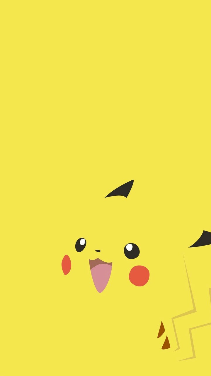 Fond D écran Pikachu Discovered By Lamico