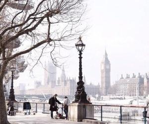 london, travel, and Big Ben image