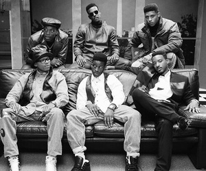 band, bet, and black men image