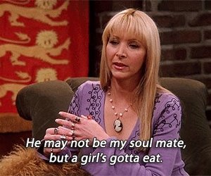 phoebe buffay, quote, and Relationship image