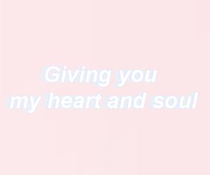pink, for life, and kpop lyrics image