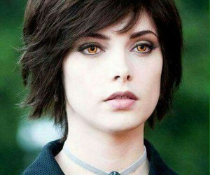 alice cullen and twilight image