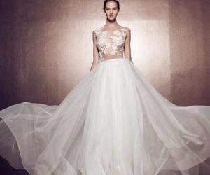 beautiful, luxury, and wedding image