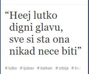balkan, citat, and lutka image