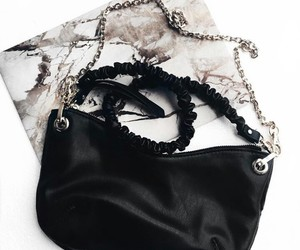 bag, beauty, and style image