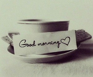 coffee, morning, and good image