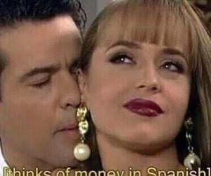 money, español, and meme image