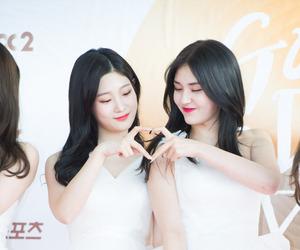 ioi, kpop, and chaeyeon image