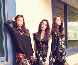 ioi, doyeon, and nayoung image