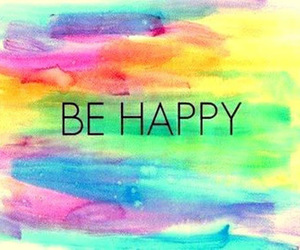 paint and be happy image