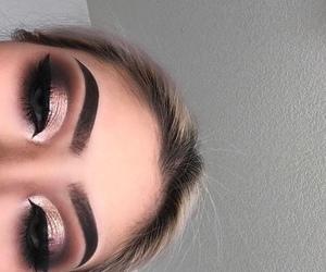 beautiful, makeup goals, and beauty image