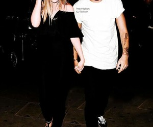 manip, louis tomlinson, and perrie edwards image