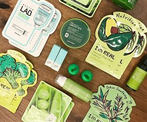 skin care, tonymoly, and skin care products image