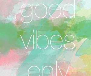 good vibes image