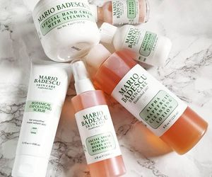 skin care, mario badescu, and skin care products image