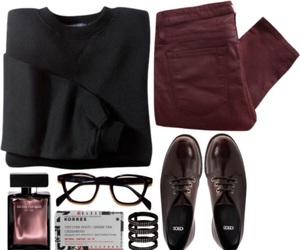 girl, fashion, and Polyvore image